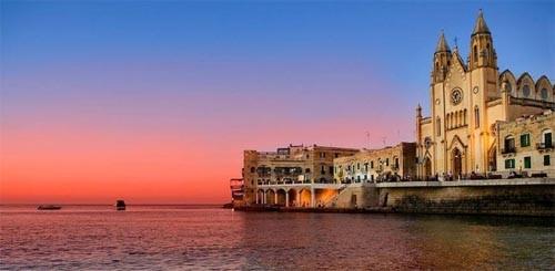 马耳他投资移民优势