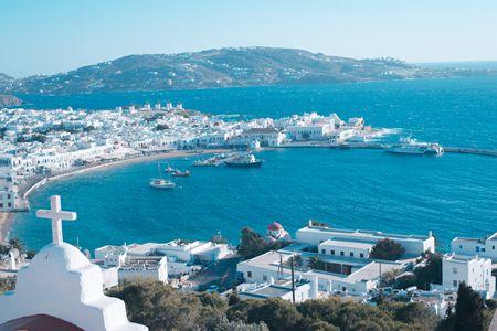 25万欧元移民希腊