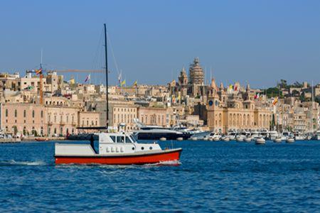 马耳他融资移民
