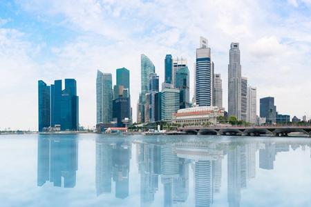 几种新加坡移民途径,你都适合哪种呢?