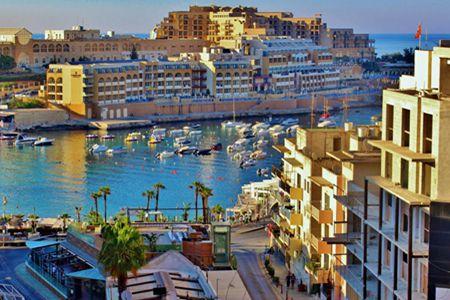 马耳他移民买房租房