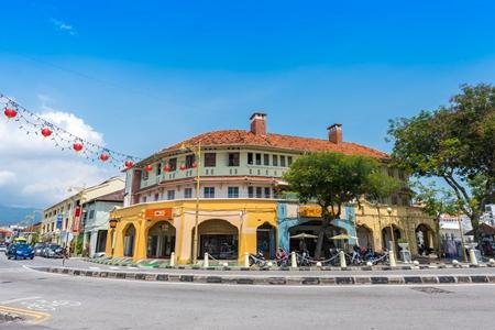 马来西亚第二家园